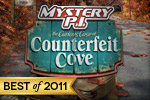 Mystery P.I. - Curious Case of Counterfeit Cove